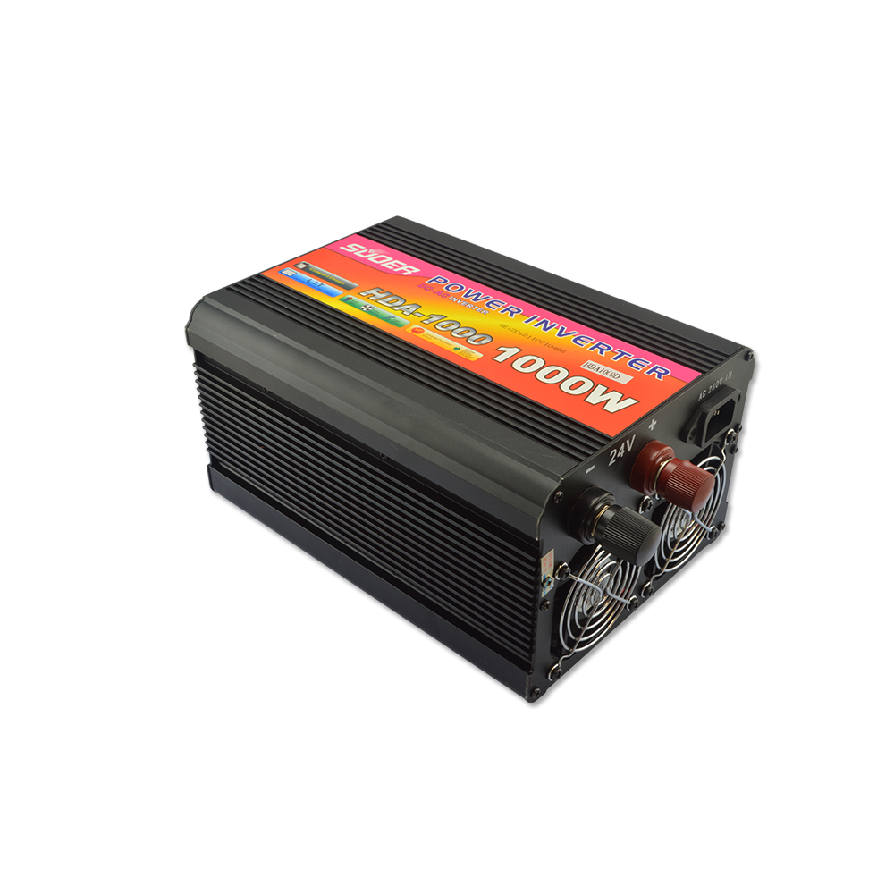 Modified Sine Wave Inverter - HDA-1000D